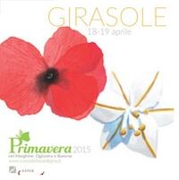 Primavera in Ogliastra a Girasole